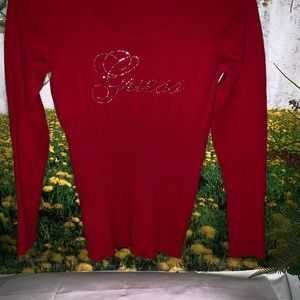 Guess Tops - Guess sweater